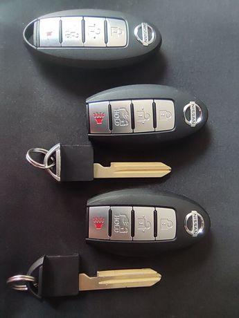 Оригинал ключ лиф
