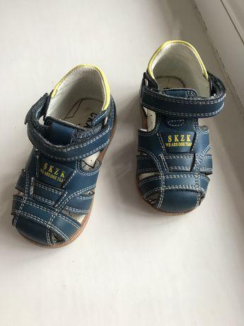 Босоніжки, босоножки, сандалики, сандалі ТМ Казка (Сказка)