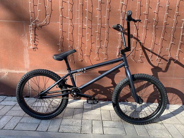 Новий Велосипед ВМХ БМХ трюковий велосипед для прижків bmx