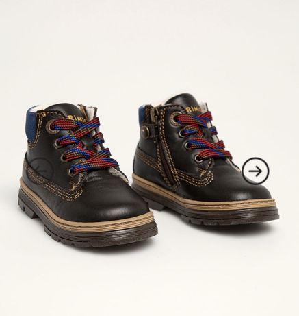 Детские утепленные сапоги, ботинки PRIMIGI (Italy) НОВІ