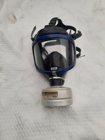 Maska gazowa  r55800