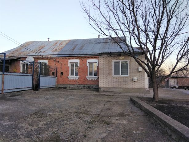 Без комісії продам частину будинку зі зручностями в Якушинці