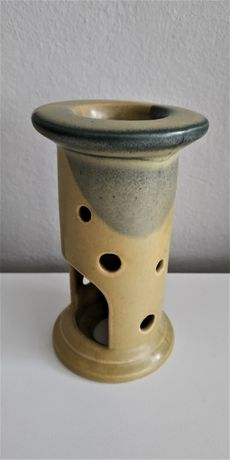 Kominek do olejków eterycznych (tealight)