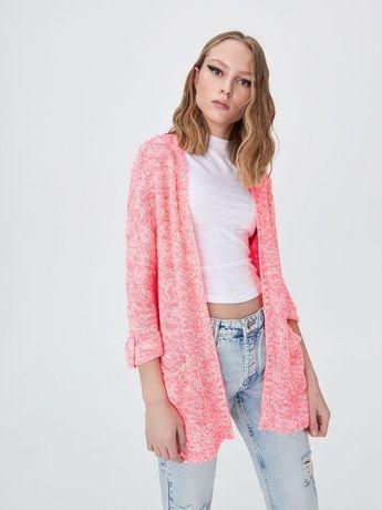 SINSAY kardigan sweter rozmiar M