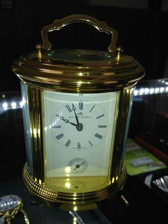 Кабинетные часы Швейцария Колекционные Matteh Norman