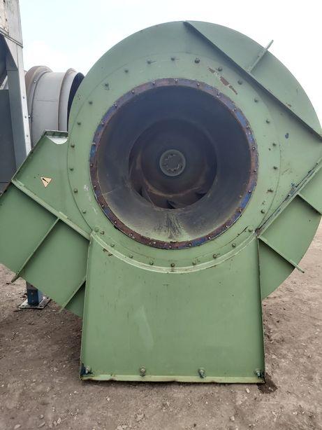 Wentylator transportowy, promieniowy 90kW