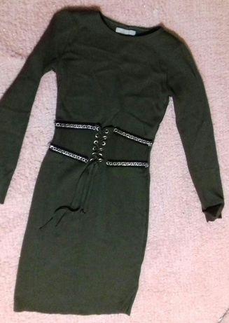 Sukienka mini XS/S
