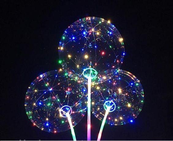 светящиеся шарики,шарики бобо львов,киев,днепр,харьков,запорожье,ровно