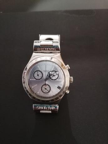 Vendo relógio da marca Swatch