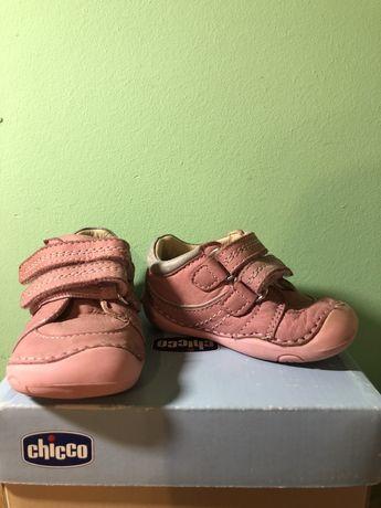 Туфельки детские chicco