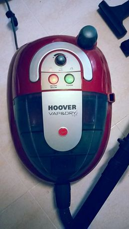 Hoover Vap and Dry