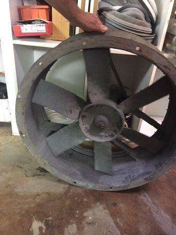 Motor Extractor