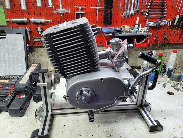 Mz-Etz 250 silnik DDR (po naprawie)!!