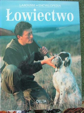 Łowiectwo Larousse