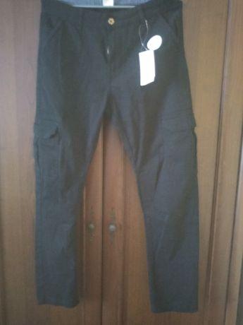 Spodnie młodzieżowe 80 pas