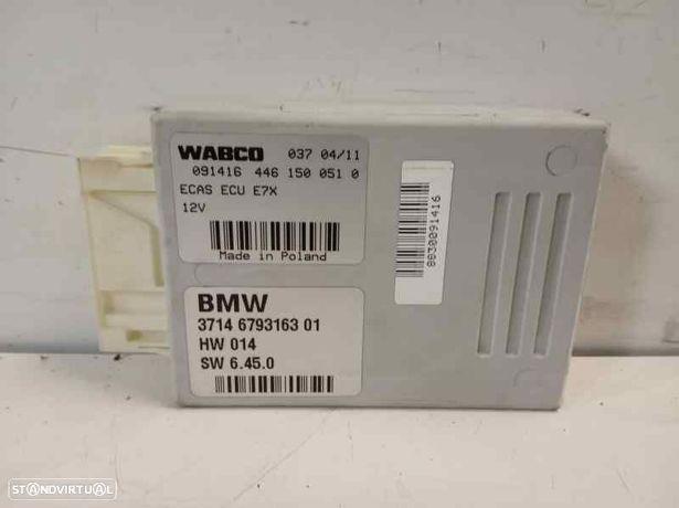 37146793163 Centralina BMW X5 (E70) xDrive 30 d N57 D30 A