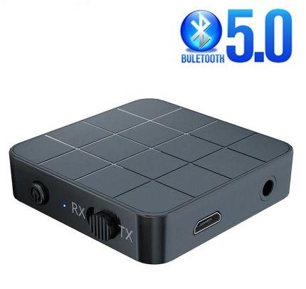 Transmissor Emissor e Receptor Bluetooth RX TX Jack NOVO