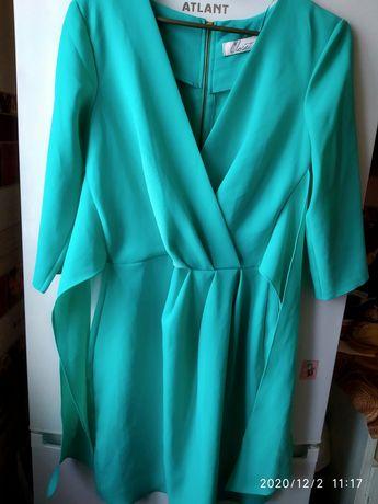 Продам сукню. 44 розмiр