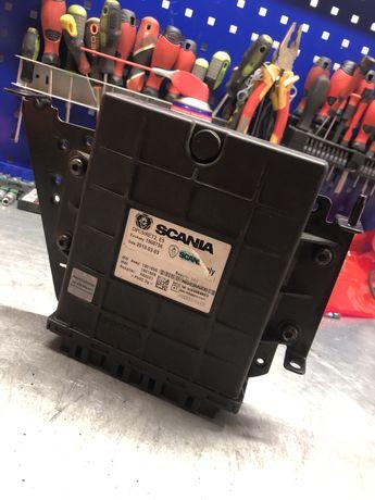 Sterownik skrzyni biegow scania OPC5 RET2