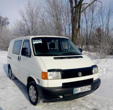 Продам Volkswagen T4, груз.