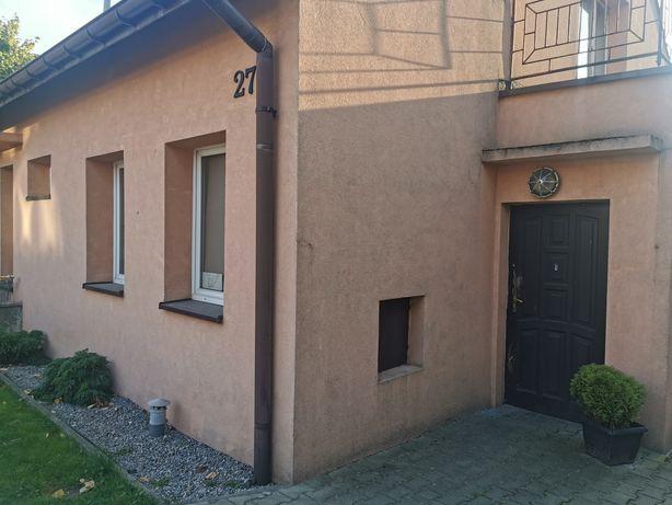 Wynajmę dom w Olkuszu