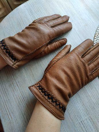 Перчатки женские(Румыния)