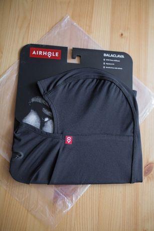 Балаклава Airhole DRYTech Hinge защитная маска бафф buff
