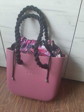 O bag mini casis