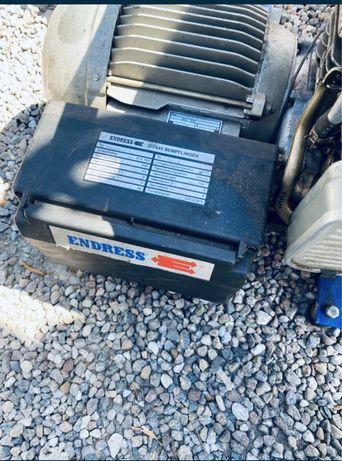 Agregat prądotwórczy Endress Robin EY20