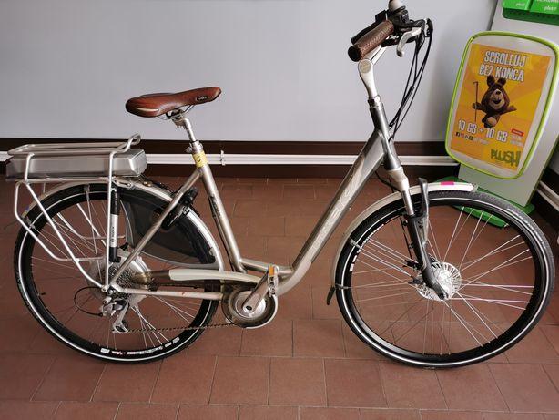 Sprzedam elektryczny rower Holenderski TREK