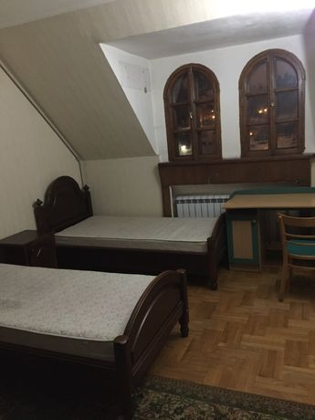 Сдам комнаты ЦЕНТР в частном доме рядом парк Шевченко, метро 5 мин