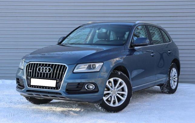 Продаётся Audi Q5