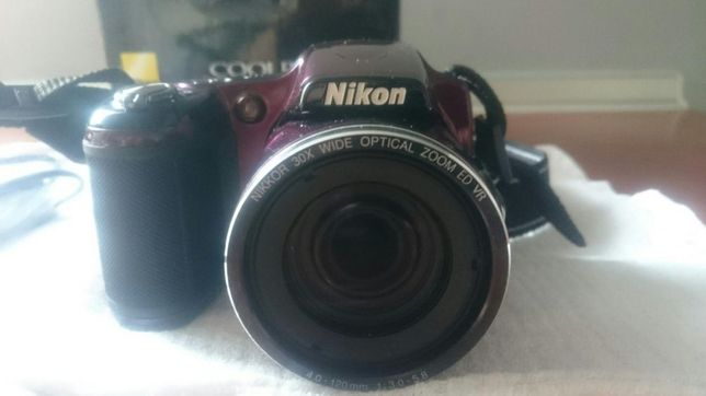 Aparat Nikon Coolpix L820