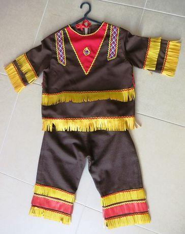 Fato Carnaval Índio