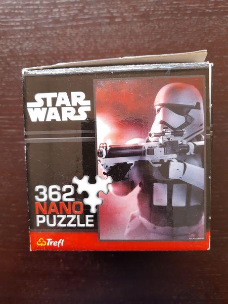 Puzzle Star Wars Nano 362 sztuki Trefl