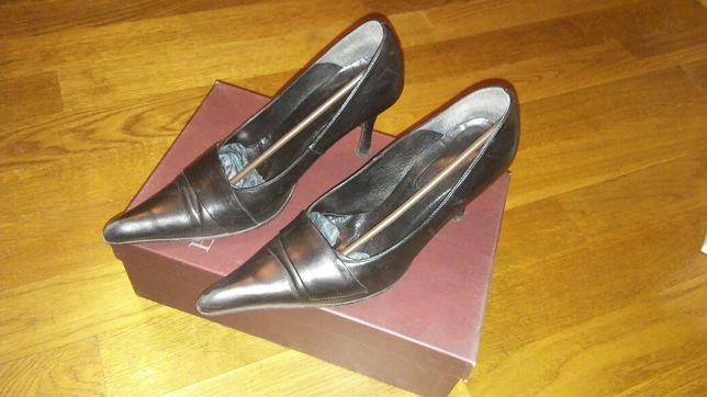 Buty szpilki Ryłko roz. 37