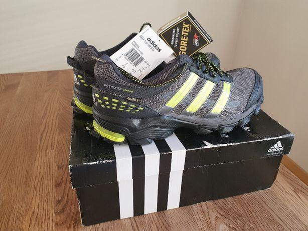 Adidas trekingowe Gore-Tex GTX