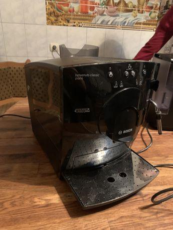Кофемашины Bosh