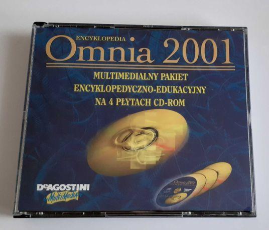 Encyklopedia Omnia 2001