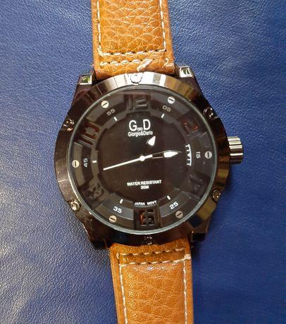 Часы новые J & D