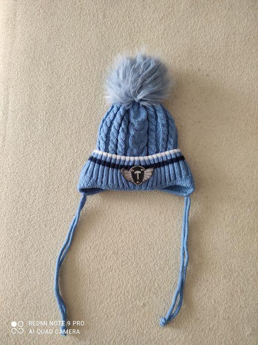 Продам детскую шапочку Кривой Рог - изображение 1