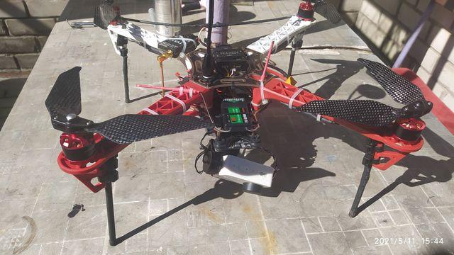Квадрокоптер f450, дрон.