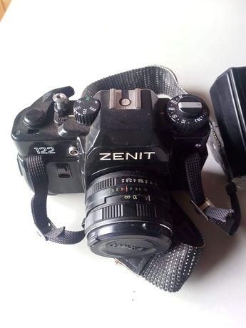 Máquina fotot ZENIT