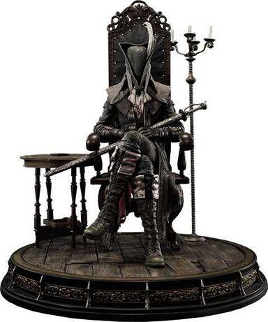 Bloodborne Lady Maria 12см