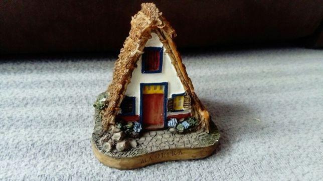 Figurka dom domek Madera