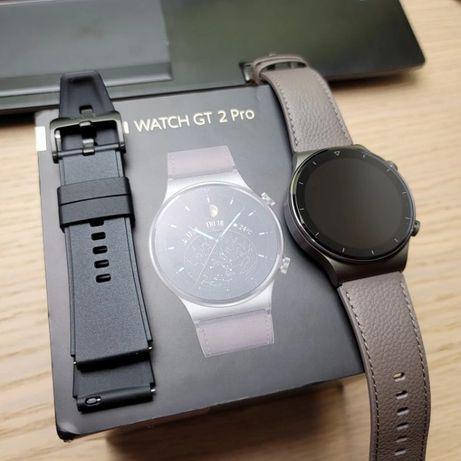 Huawei Watch GT 2 Pro zegarek smartwatch + pasek HUAWEI