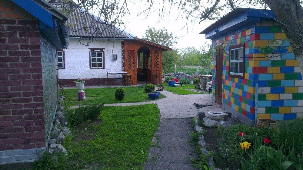 Продам дом с.Липовое ,Глобинский р-он Липове - зображення 1