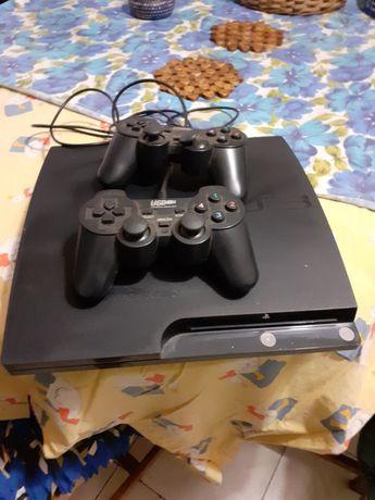 PS3 plastenchão ps3