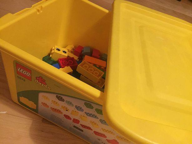 Lego duplo 5572