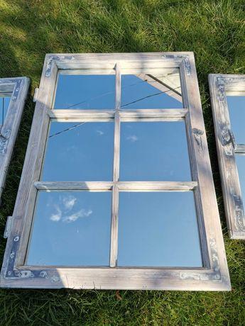 Stare okno po renowacji